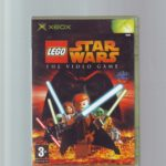 LEGO STAR WARS THE VIDEO GAME - XBOX GAME / + - pas cher StarWars