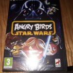 Angry Birds: Star Wars (PC: Windows, 2012) - - Avis StarWars