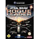 ## komplett NEUWERTIG: Star Wars: Rogue - Avis StarWars