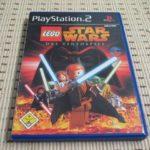 LEGO Star Wars Das Videospiel für Playstation - Bonne affaire StarWars