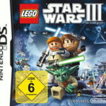 Lego Star Wars III: The Clone Wars [video - pas cher StarWars