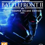 Star Wars Battlefront II Elite Trooper Deluxe - Bonne affaire StarWars