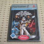Star Wars Battlefront II 2 für Playstation 2 - Occasion StarWars