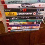 PS3 Games Bundle Job Lot 11 W13, Star Wars - Occasion StarWars