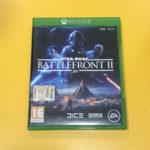 Star Wars Battlefront 2 GIOCO Xbox One - Avis StarWars