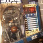 "StarWars figurine : Figurine Star Wars "" DESTROYER Droid "" - Neuf sous blister"