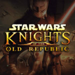 Star Wars Knights of the Old Republic Region - Avis StarWars