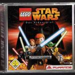 LEGO STAR WARS DAS VIDEO SPIEL VOLLVERSION - pas cher StarWars