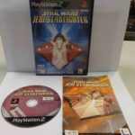 Game Gioco SONY Playstation 2 PS2 PSX2 PAL - pas cher StarWars