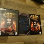 Star Wars: Knights of the Old Republic II - Occasion StarWars