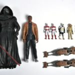 StarWars figurine : Lot Star Wars figurine LOT