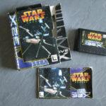 Jeu SEGA megadrive 32X  STAR WARS ARCADE - pas cher StarWars