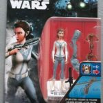 StarWars collection : Figurine PRINCESS LEIA ORGANA- STAR WARS - Hasbro - N° B9845 - Neuf sous blister