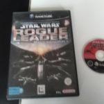 Star wars rogue leader : rogue squadron 2 - Bonne affaire StarWars