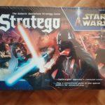 Stratego Star Wars Edition jeux 2002 Mo 100% - jeu StarWars
