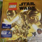 LEGO STAR WARS LE RÉVEIL DE LA FORCE DELUXE - Occasion StarWars