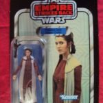 Figurine StarWars : STAR WARS VINTAGE COLLECTION - PRINCESS LEIA (Bespin Outfit) VC111