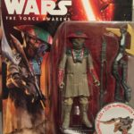 Figurine StarWars : Star Wars Le Réveil De La Force Constable Zuvio Figurine (Hasbro)
