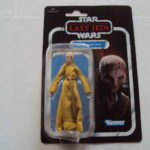 StarWars collection : STAR WARS VINTAGE COLLECTION - SUPREME LEADER SNOKE THE LAST JEDI VC121
