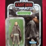 StarWars collection : STAR WARS VINTAGE COLLECTION - REY ISLAND JOURNEY THE LAST JEDI VC122