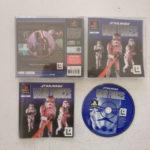 Star Wars Dark Forces (FPS) SONY Playstation - pas cher StarWars