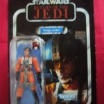 Figurine StarWars : STAR WARS VINTAGE COLLECTION - WEDGE ANTILLES RETURN OF THE JEDI VC28