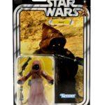 StarWars collection : Star Wars The Black Séries 40th Anniversaire - Jawa Action Figurine