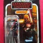 StarWars collection : STAR WARS VINTAGE COLLECTION - DARTH MALGUS EXPANDED UNIVERSE KENNER VC96