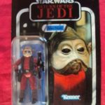 StarWars collection : STAR WARS VINTAGE COLLECTION - NIEN NUNB RETURN OF THE JEDI VC106 UNPUNCHED