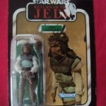 StarWars collection : STAR WARS VINTAGE COLLECTION - NIKTO (SKIFF GUARD) RETURN OF THE JEDI VC99