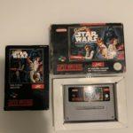 Star Wars Fah Super Nintendo Snes Nes - Avis StarWars