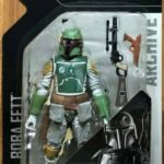 """StarWars figurine : Star Wars The Black Series 6"""" inch Archive Collection Boba Fett Action Figure"""