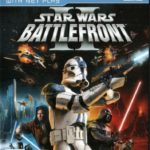Star Wars Battlefront II (2) PS2 playstation - jeu StarWars