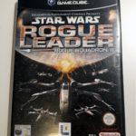 Star Wars Rogue Leader: Rogue Squadron II 2 - Avis StarWars