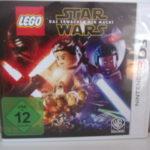 Lego Star Wars (Das Erwachen Der Macht ) 3DS - pas cher StarWars