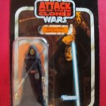 StarWars collection : STAR WARS VINTAGE COLLECTION - BARRISS OFFEE (JEDI PADAWAN) AOTC VC51