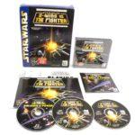 Star Wars X-Wing Vs. Tie Fighter & - Occasion StarWars