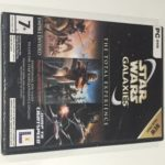 STAR WARS GALAXIES THE TOTAL EXPERIENCE PC - pas cher StarWars