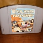 Star Wars Racer Cartucho Cartridge Cartouche - Bonne affaire StarWars