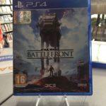 Star Wars Battlefront Ita PS4 USATO GARANTITO - pas cher StarWars