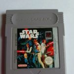 Nintendo Starwars  Gameboy Game Cartridge - Avis StarWars