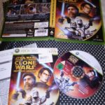 star wars the clone wars republic heroes xbox - pas cher StarWars