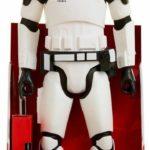 StarWars collection : Star Wars le Dernier Jedi Orage Trooper Figurine 45.7cm Grand par Jakks Pacific