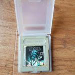 Nintendo GameBoy Star Wars Game Cartridge - Avis StarWars