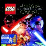 LEGO Star Wars Il Risveglio Della Forza PS4 - jeu StarWars