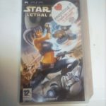 Sony PSP Star Wars Lethal Alliance Sony PSP - Occasion StarWars