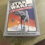 Atari 2600 Star Wars ESB Unopened - Occasion StarWars