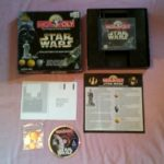 STAR WARS MONOPOLY COLLECTOR'S CD-ROM EDITION - pas cher StarWars