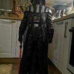 Figurine StarWars : STAR WARS Figurine géante Darth Vader - Électronique - 120 Cm Polymark