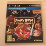 angry birds star wars sony playstation 3 ps3 - Bonne affaire StarWars